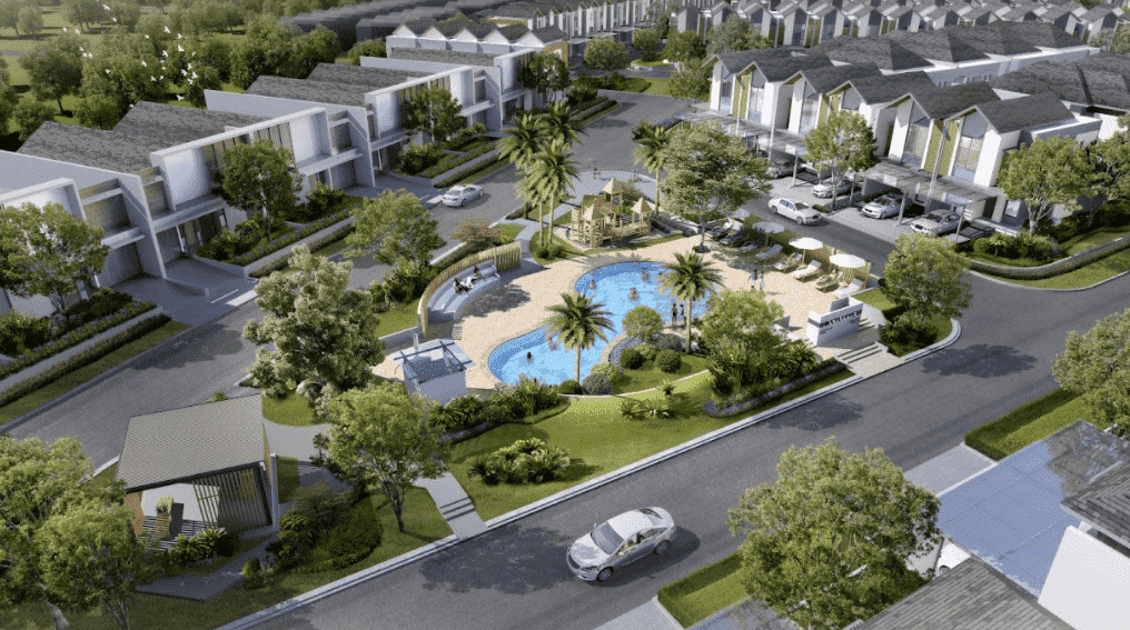 Fortunia Residences