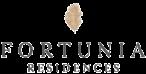Logo Fortunia Residences
