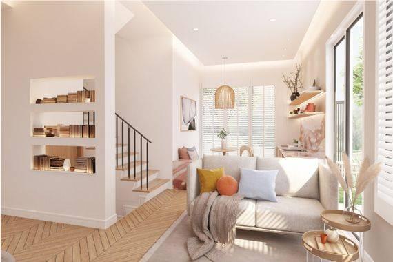Unit Willow (EX) Fortunia Residences